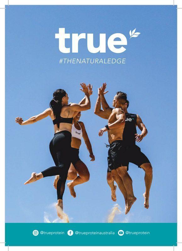 True Brochure 2019