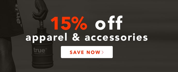 Apparel & Accessories Sale Banner