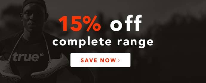 Complete Range Sale Banner