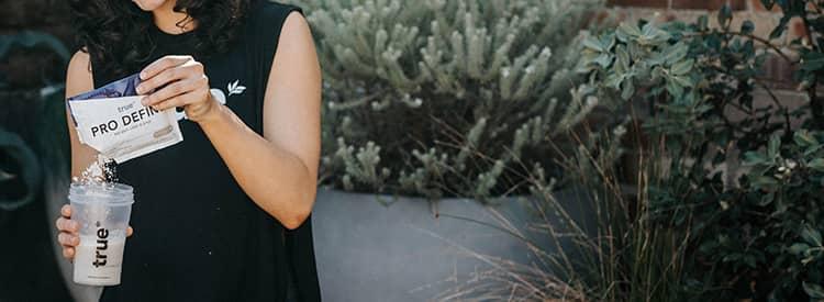 Blog Nutrition Image