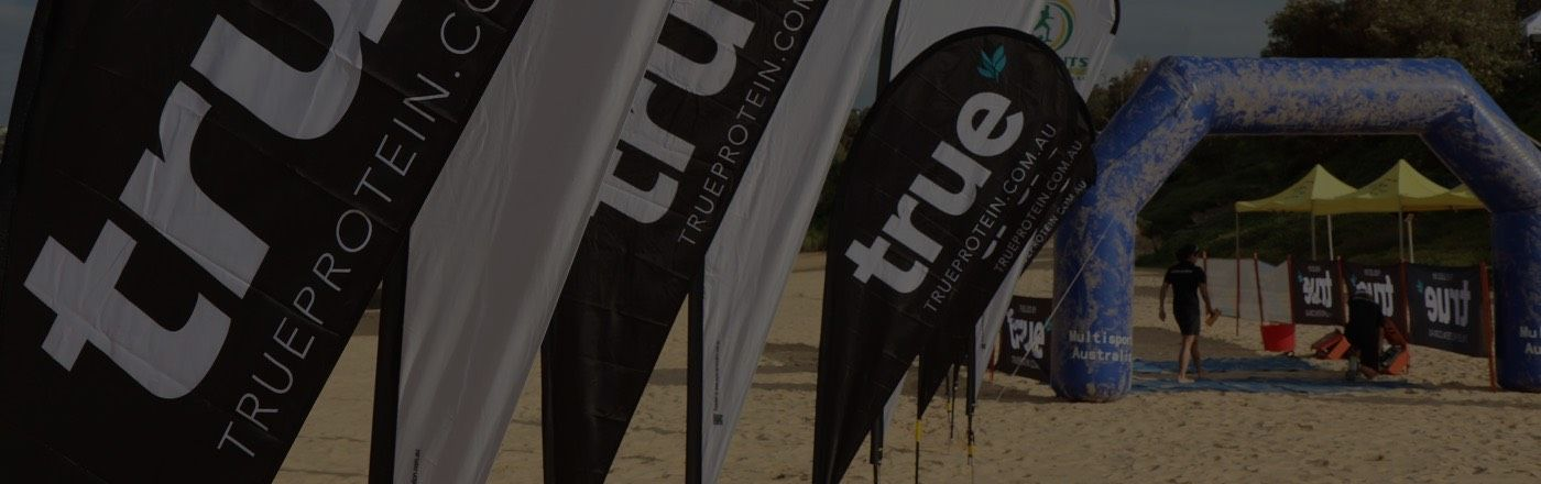 Event Sponsorship Enquiries Banner