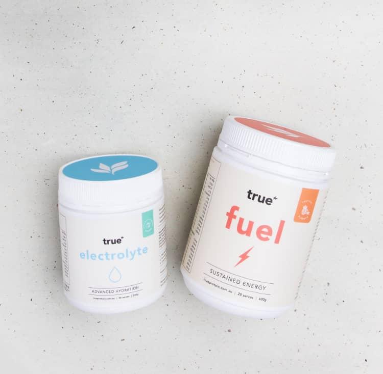 Fuel & Electrolyte Bundle Offer
