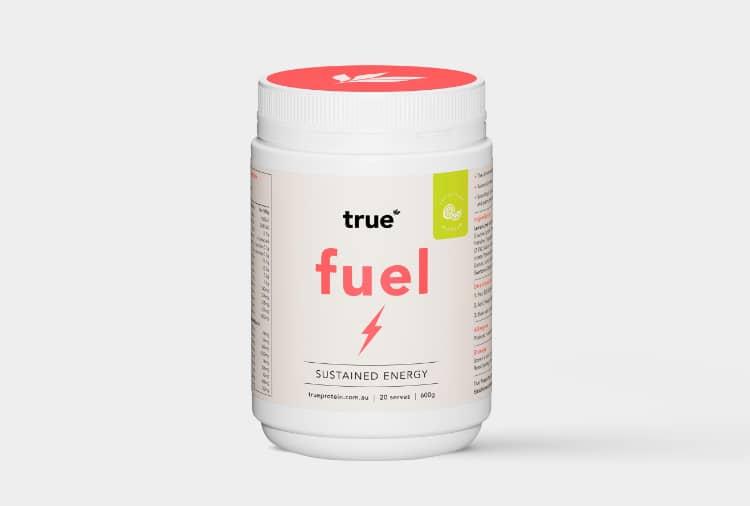 True Fuel Tub
