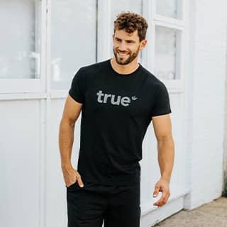 Zeke Lifting Weights