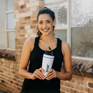 Girls Lifting Weights