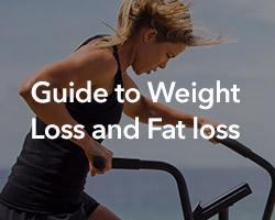 Everything You Need to Know About Weight Loss and Fat loss